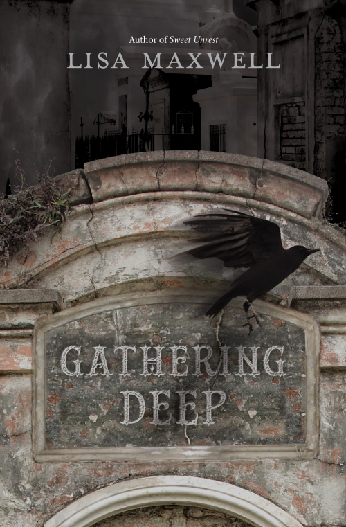 Gathering Deep final